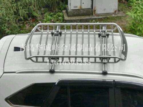 车顶行李架