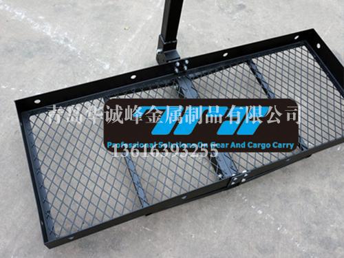 青岛汽车车尾拖框